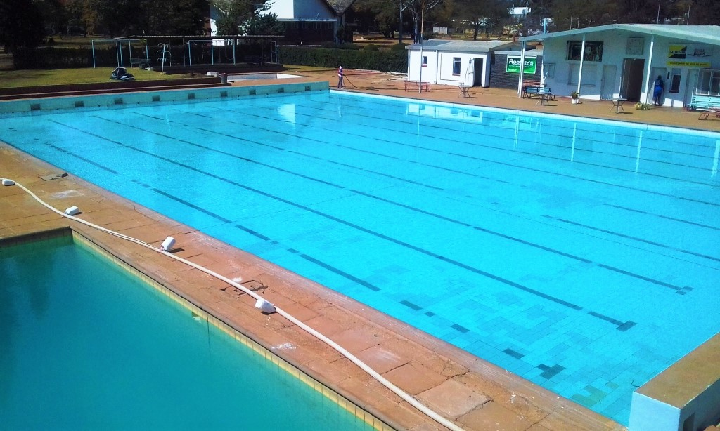 Mount Pleasant Swimming Pool Refurbishment - Whats happening ...