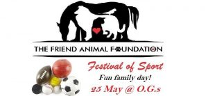 FAF Festival of Sport @ Old Georgians Sports Club
