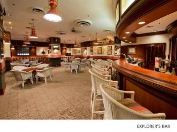 Explorer's Bar