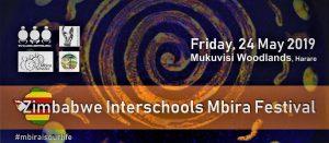 Zim Interschools Mbira Festival @ Mukuvisi Woodlands
