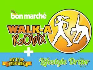 Bon Marche Walk-A-Robix @ Bon Marche Westgate