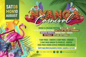 Nyanga Carnival
