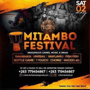 Mitambo Festival